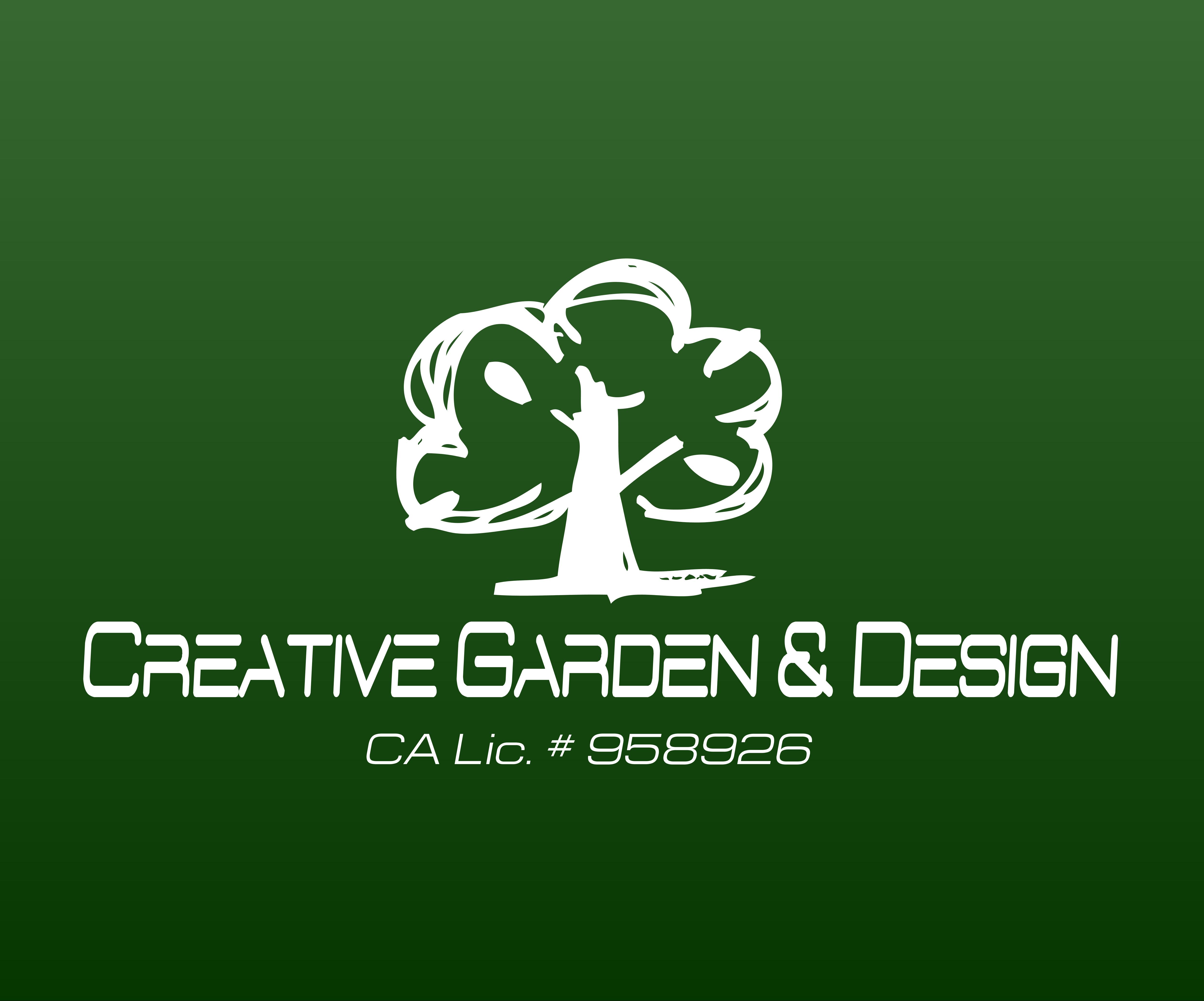 Creative Garden & Design